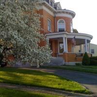WC Lipe Mansion