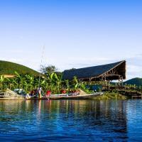 Amata Garden Resort, Inle Lake