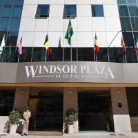 Windsor Plaza Copacabana