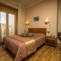 Lakonia Hotel Opens in new window
