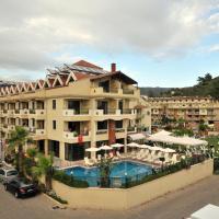Aegean Princess Apartments And Studio