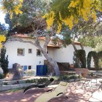 Domaine Val Auclair Villa Bleu Terrasses