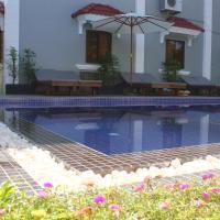 Family Hostel Siem Reap