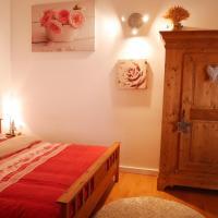 Chambres d'hôtes chez Loulou et Caramel