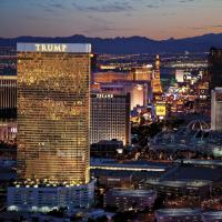 Trump International Hotel Las Vegas (Free Parking)