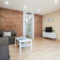 Bbarcelona Apartments Sagrada Familia Flats