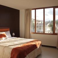 Hotel Casa Sakiwa