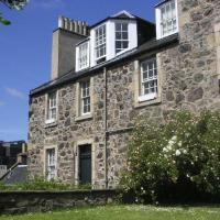 Calton Hill Apartment