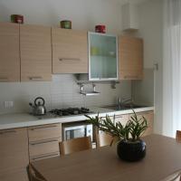 Appartamenti Aquamarina