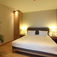 Vilnius Grand Resort Apartments