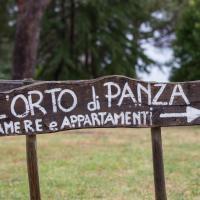 L'Orto Di Panza