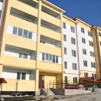 Apartamenty Beloretsk