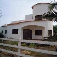Villa Complexo Salina