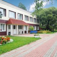 Sosnovy Bor Hotel