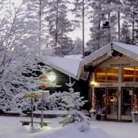 Kerimaa Holiday Village