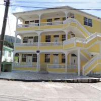 Yellow Bird Apartments
