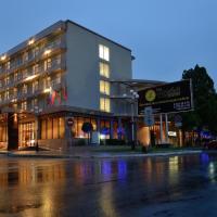 Отель Россия