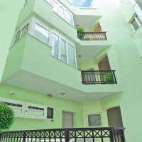 Greta Apartments