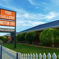 The Gallery Motor Inn