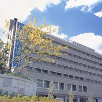 Hotel Brighton City Kyoto Yamashina