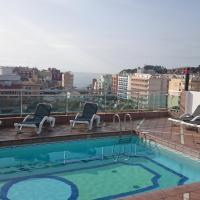Hotel Astoria Park