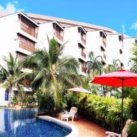 The Oriental Tropical Beach at VIP Resort