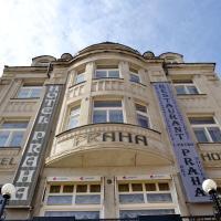 Hotel Praha Liberec