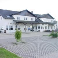 Hotel und Gasthaus Rammelburg-Blick