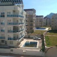 Erkal Apartment