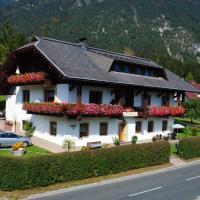 Gästehaus Lindermuth