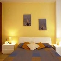 Morpheas Apartments