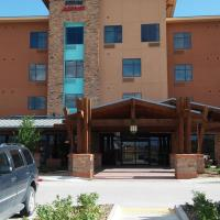 TownePlace by Marriott Carlsbad