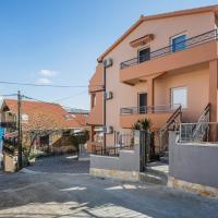 Apartments Viljac