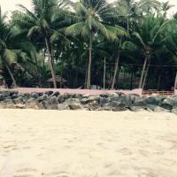 Kizhunnarocks Beach Resort