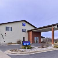 Americas Best Value Inn - Seymour