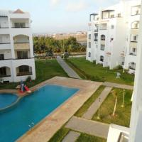 Appartement Asilah Marina Golf
