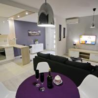 Sfinga apartment