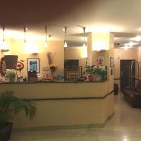 Hôtel Vesuvio