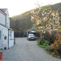 The Old Tannery (Yr Hen Farcdy) B&B