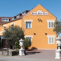 Hotel Alle Torri
