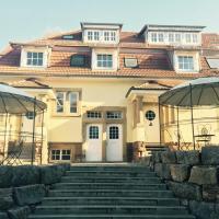 Gasthaus Loewenthor & Hotel Hahn
