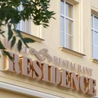 Akzent Hotel Residence Bautzen