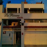 Hostal La Rivera