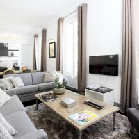 THE RESIDENCE : LUXURY 3 BEDROOM LE LOUVRE