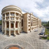 Отель Royal Tulip Almaty