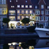 Restaurant Hotel Goldener Adler