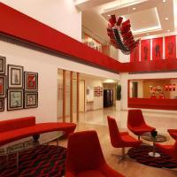 레드 폭스 호텔, 델리 에어포트
