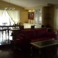 Appartamento via Giordano Bruno 14