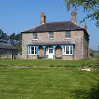 Upper Letton Farmhouse