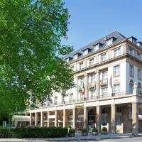 Schlosshotel Karlsruhe
